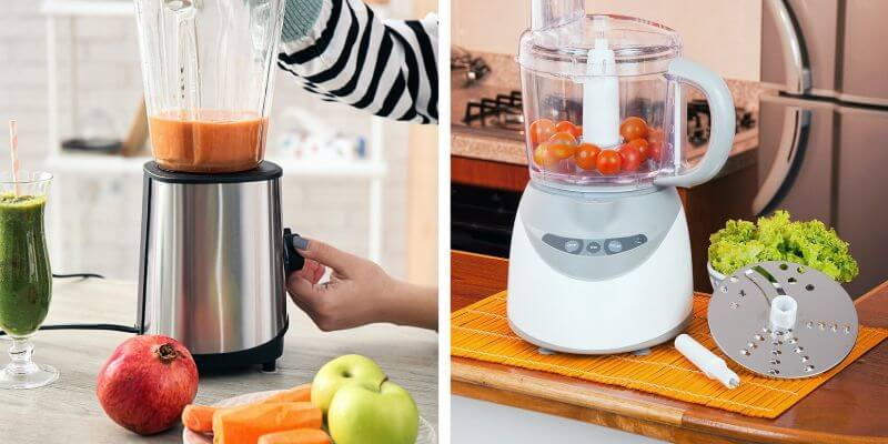 Best Blender For food and smoothues