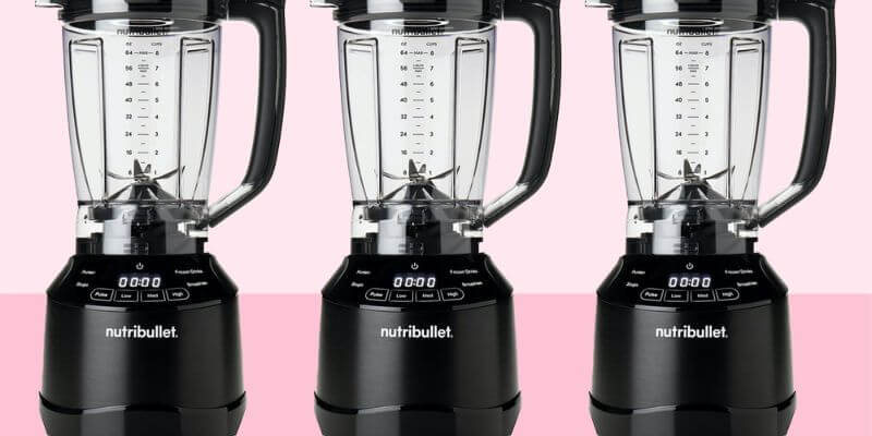 Best Blender For frozon fruit smoothies