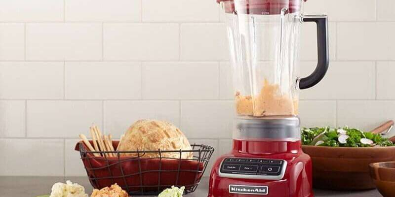 Best Blender For green smoothies and hummus
