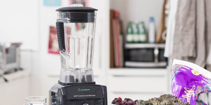 Best Blender For hummus and smoothies