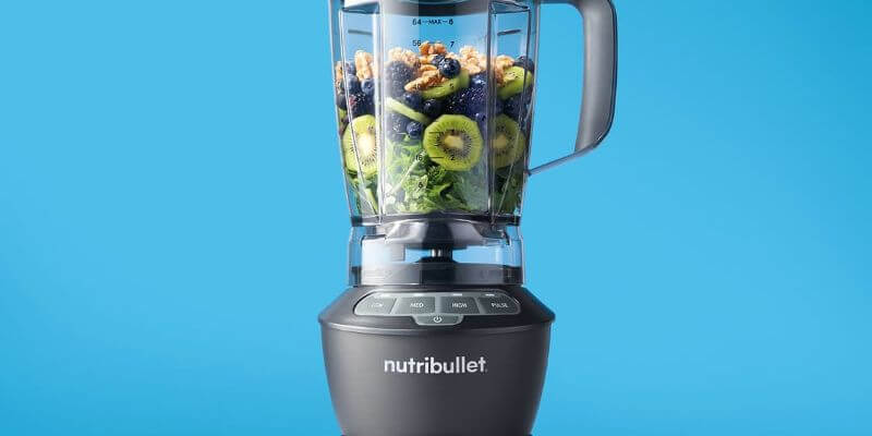 Best Blender For ice drinks and soups with glass