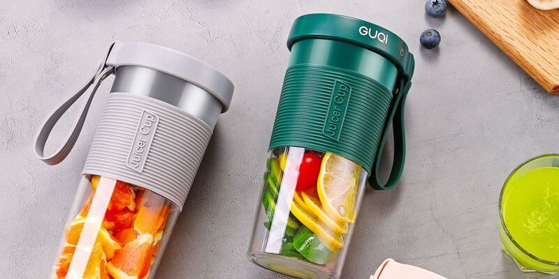 Best Blender For smoothies with bottle