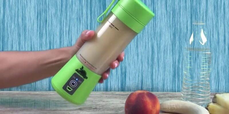 Best Blender For smoothies with ice and frozen fruit